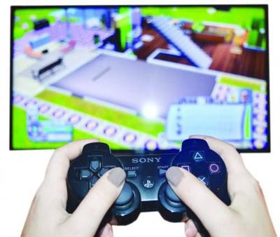 Video games could have link to mental health disorder