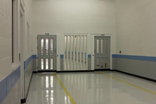 Private prison re-opening this month in Lake County