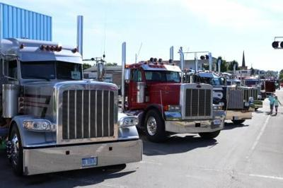 Manton Truck Show coming up this Friday, Saturday