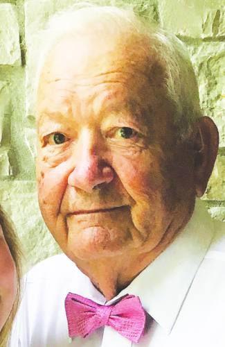 Roy Lewis Vomastek