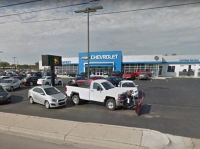 Betten Baker Purchases Godfrey Chevrolet Buick In Cadillac