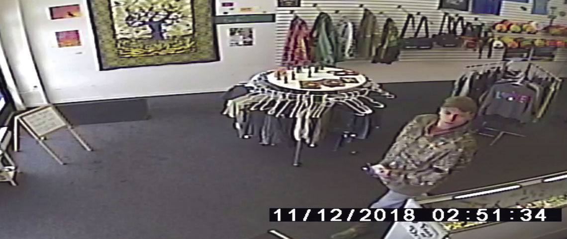 MSP looking for help in Haring Township store theft | News