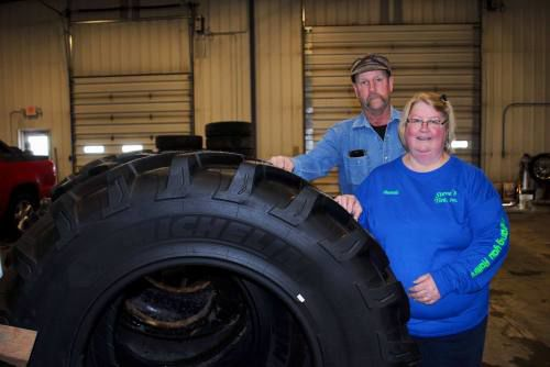Woman strives to share farmers' stories in Missaukee | News
