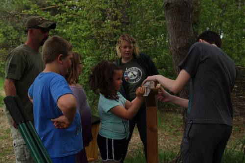 Backpacking, meditation, self defense classes to be held this summer at Missaukee Conservation District trail