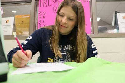 Cadillac student named as semifinalist in 2022 National Merit Scholarship Program