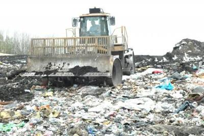American Waste to be sold to Canadian environmental company