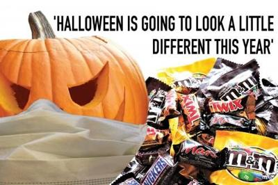 Trick-or-treating considered 'high risk' this year; MDHHS offers safety suggestions