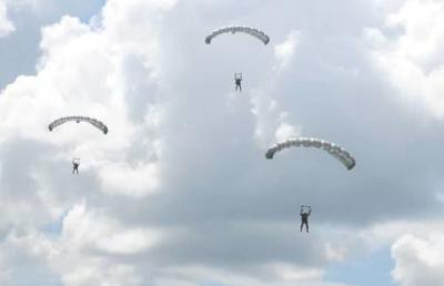 Cadillac graduate among soldiers involved in Mississippi parachuting accident