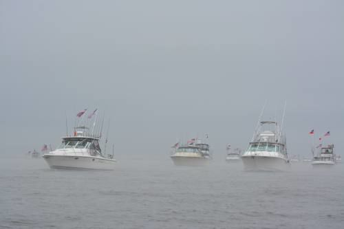 Tight Lines for Troops brings in record number of participants