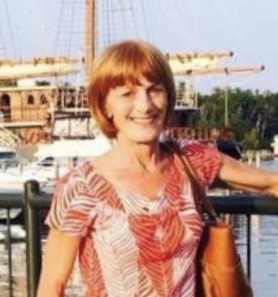 Karen Gregg remembered as a 'big-hearted soul'