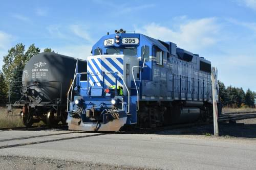 Passenger rail service in Cadillac on track as study nears completion
