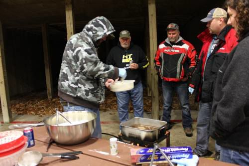 Perfect your fish fry recipe with help from local sportsmen