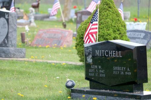 Memorial Day still a day for remembering despite COVID-19