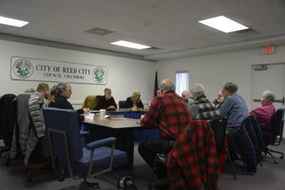 Richmond Township and Reed City start discussion on development