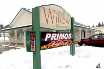 Willow Market and Meats, Primos BBQ to now be under the same roof, ownership