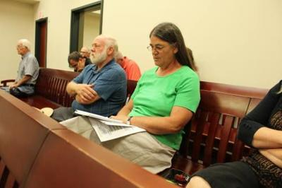 Recall petition language approved