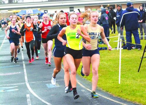 47th annual Cadillac News Track and Field Invitational set to roll