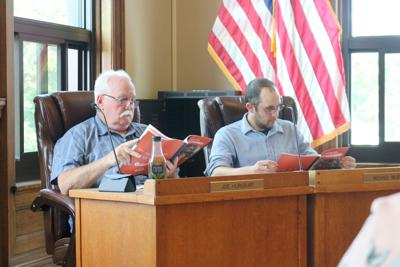 Wexford County BOC approves child care budget, dog license fee increases