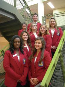 SkillsUSA Club Begins Second Year at NCCC