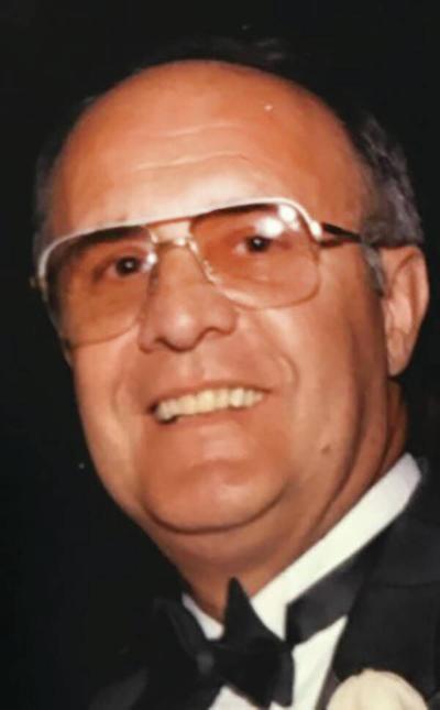 Anthony Ferrelli Obituary