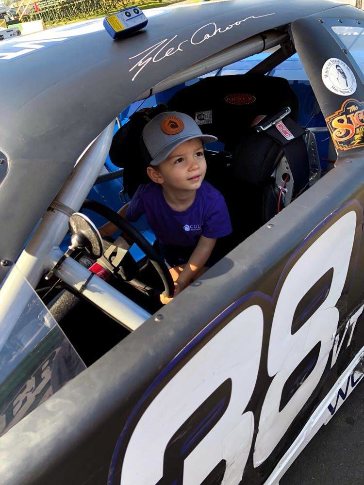 Strap In Racing Column - Sept. 7, 2019