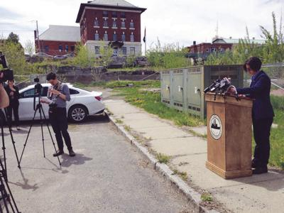 Burke, Jay Receiver Files Latest Receivership Bills