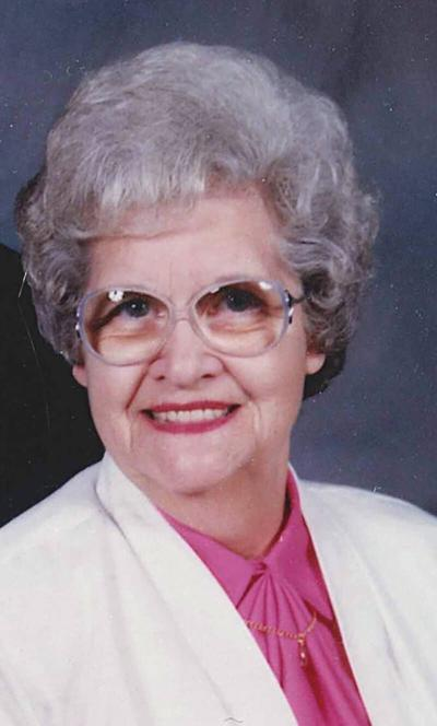 Catherine Louise Warrell Obituary