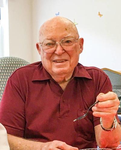 Drury L. Vinton - Obituary