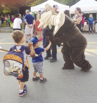 28th Annual North Country Moose Festival Planned