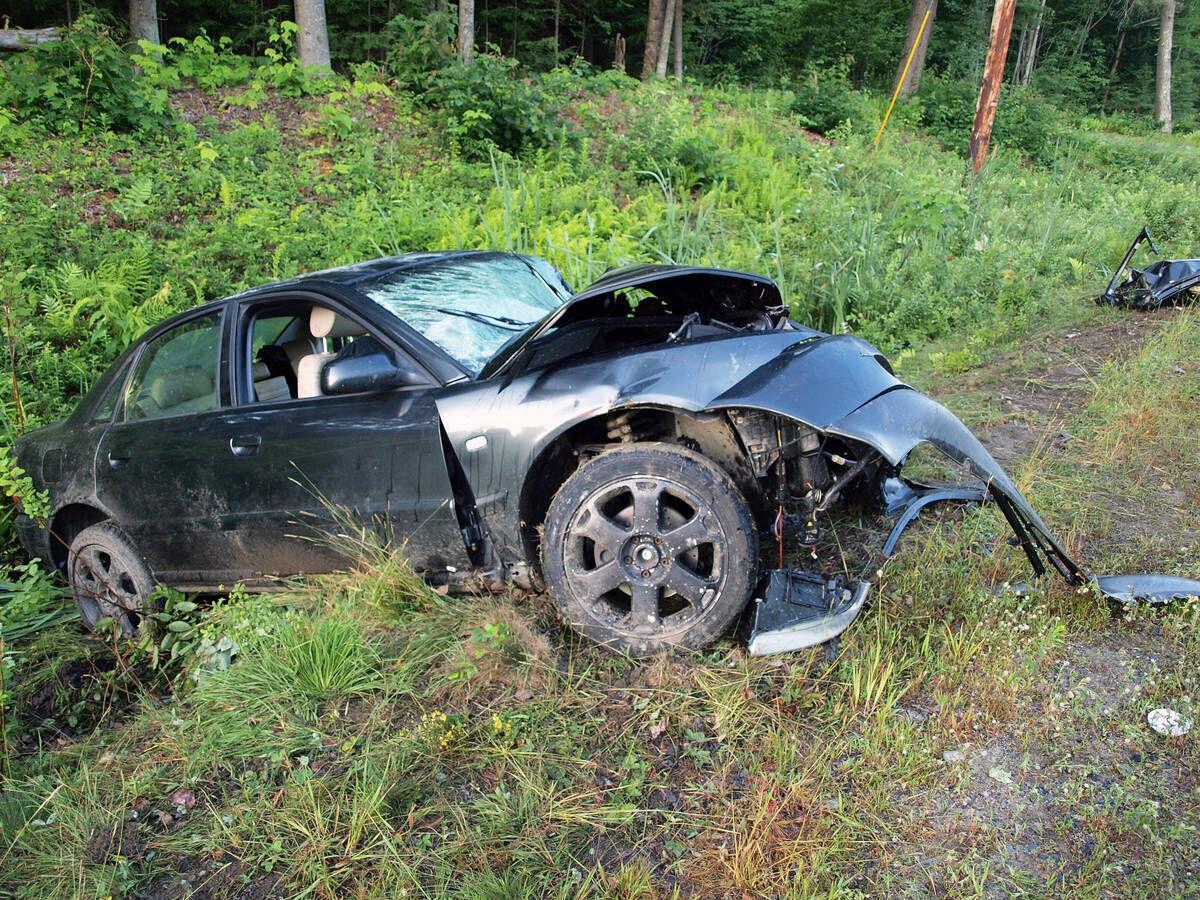 Negotiations Unsuccessful In Fatal Crash Case