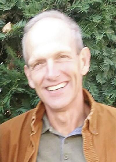 Peter Ackermann - Obituary