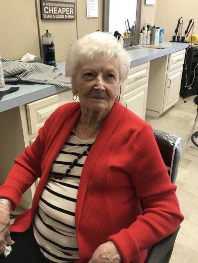 Catherine Mollica Smith Sachkar - Obituary