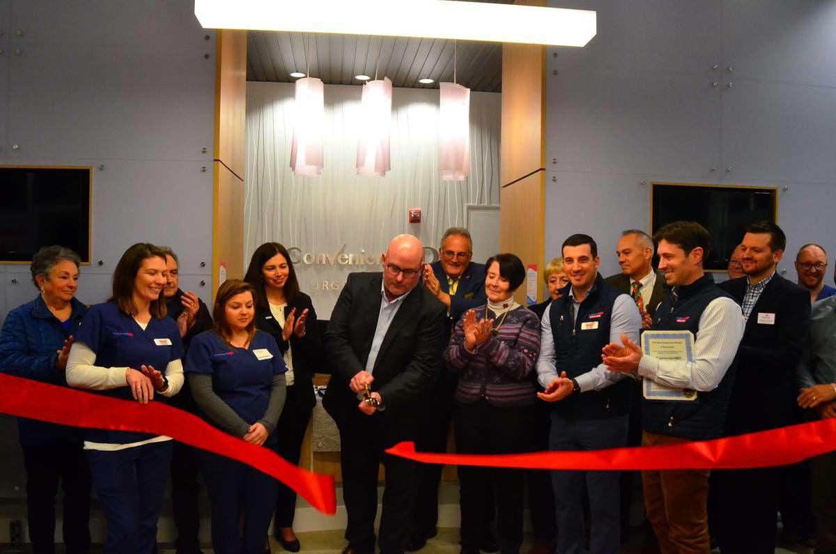 ConvenientMD Celebrates Grand Opening In Littleton