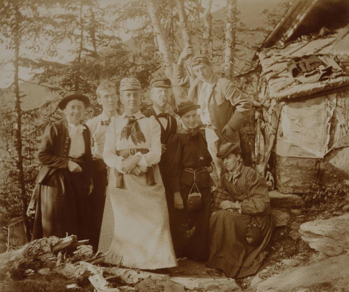New Book Celebrates The White Mountains 48 Highest Peaks — With Photos