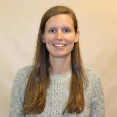 LRH Welcomes Grace Wolcott, FNP