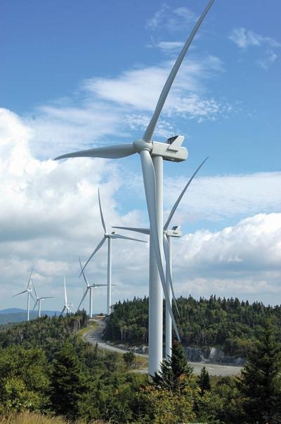 GMP Gets Green Light For Lowell Wind Upgrades