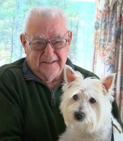 """Erving Ira """"Junior"""" Wheeler - Obituary"""