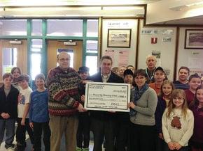 Newport City Elementary School awarded grant to purchase Chromebooks