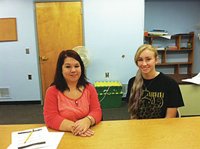 Lake Region Student Has Already Achieved Community Service Requirements