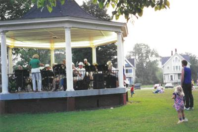 Lyndon Band To Play Final Concert Of The Season