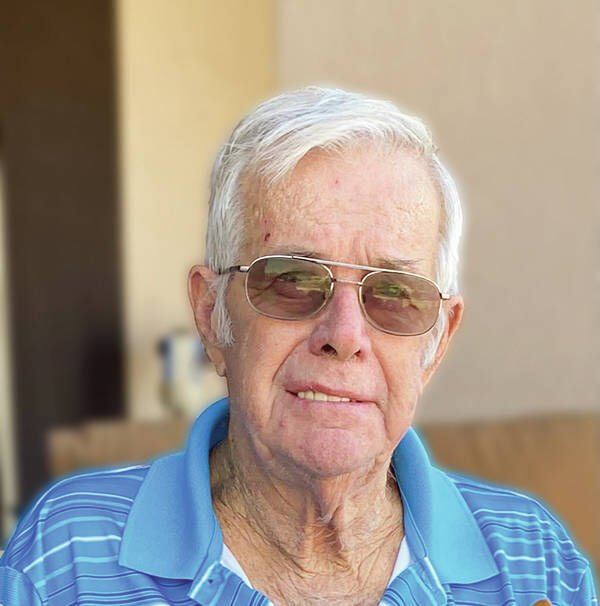 Donald Preston Haskell Obituary