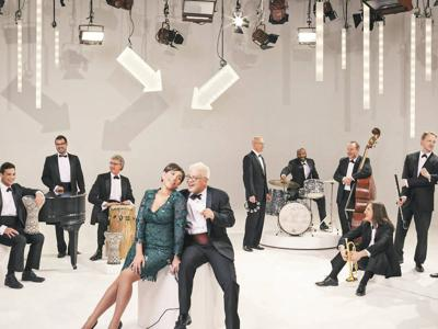 Enjoy Pink Martini's Home For The Holidays On Thursday