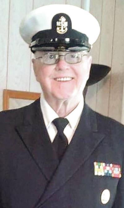 Reynold John Stone Obituary