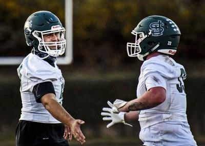 H.S. Football: Lyndon, St. J To Collide As Vermont Unveils Regional Playoff