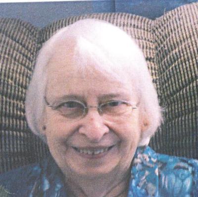 Sylvia Ann Brill Obituary