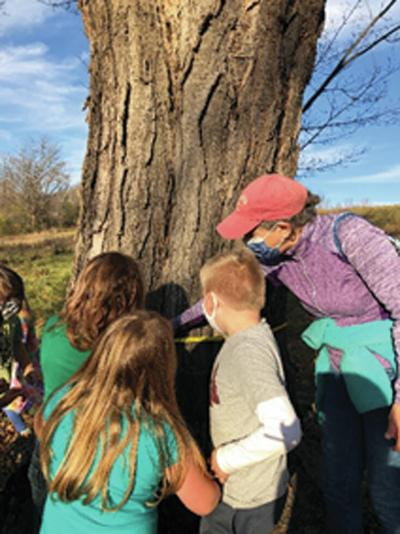 Four Winds Nature Institute Offers Hands-On Science Learning