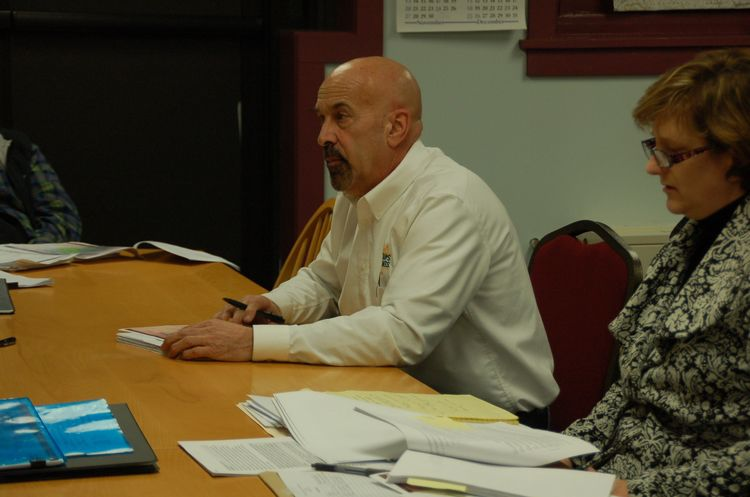 Bean Mobile Home Park Permit Denied In Lyndonville