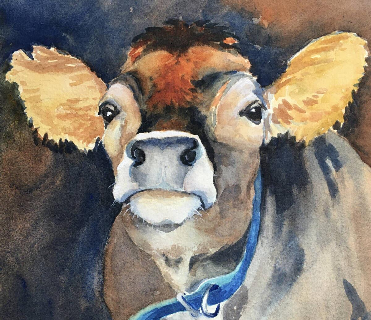 Fall Foliage Pop-up Art Sale At Cabot Art Barn Features Local Artists