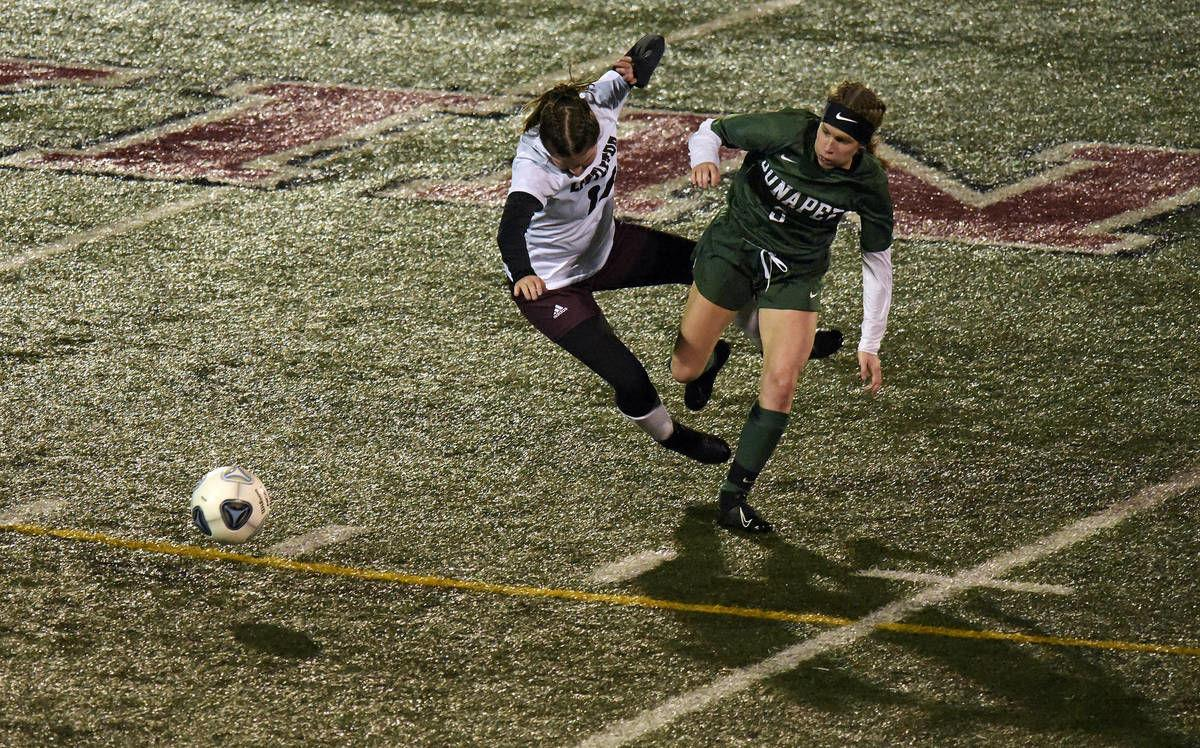 N.H. D-IV girls soccer: Top-ranked Sunapee takes down Littleton