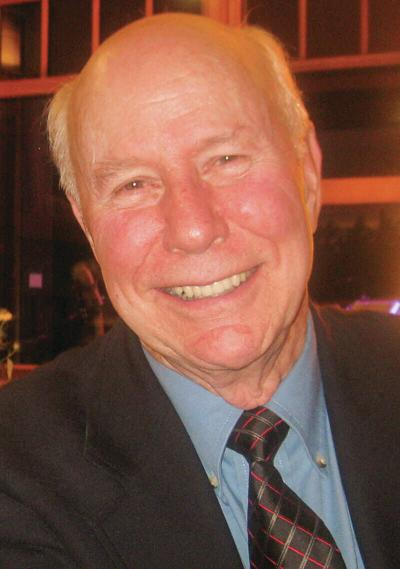 William H. Gilmore Obituary